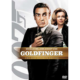 Goldfinger - Ultimate Edition