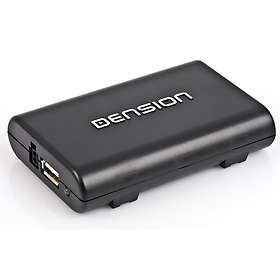 Dension DAB+U DBU1GEN