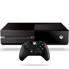 Microsoft Xbox One 500GB - Name Your Game Bundle