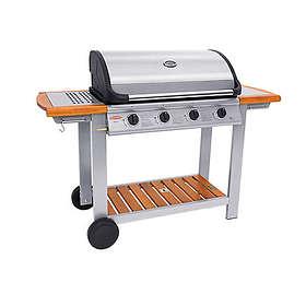 Barbec Patio 4