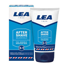 Lea 3in1 Sensitive Skin After Shave Balm 125ml
