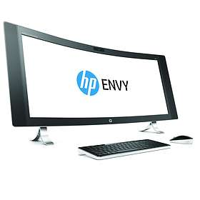 HP Envy Curved 34-A090nf