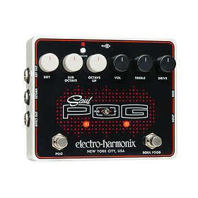 Electro Harmonix Soul POG Octave Drive
