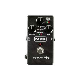 Jim Dunlop MXR M300 Reverb