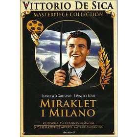 Miraklet I Milano