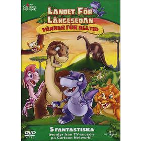 Landet för Längesedan (TV-serien) - Vol 6