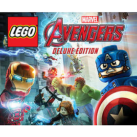 LEGO: Marvel Avengers - Deluxe Edition (PC)