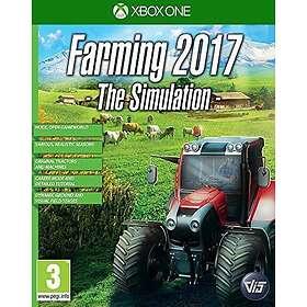 Farming 2017 - The Simulation
