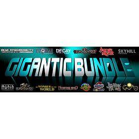 Daedalic - Gigantic Bundle