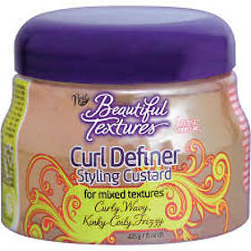 6d1a7895748093 Find the best price on Beautiful Textures Curl Definer Styling Custard  425ml | Compare deals on PriceSpy UK