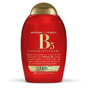 OGX Moisture + Vitamin B5 Conditioner 385ml