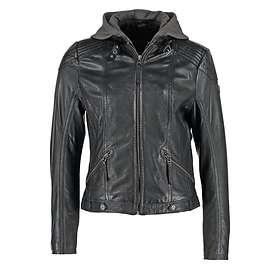 Gipsy Tiffy Leather Jacket (Dame)