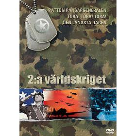 2:a Världskriget - Box