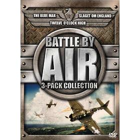 Battle By Air (3-Disc)