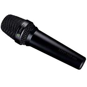 Best pris på Mikrofoner Sammenlign priser hos Prisjakt