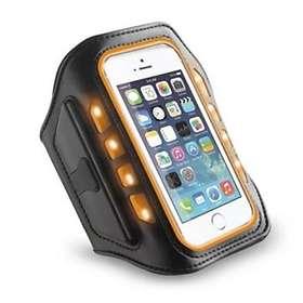 Muvit Universal LED Sport Armband L