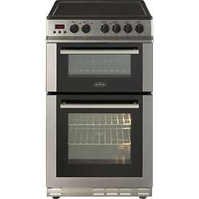 Belling FS50EDOPC (Stainless Steel)