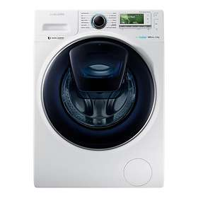 Samsung AddWash WW12K8412OW (White)