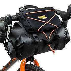 Restrap Bar Bag + Dry Bag