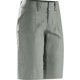 Arcteryx Parapet Long Shorts (Dame)