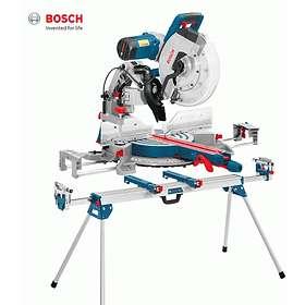 Bosch GCM 12 GDL Med Stativ