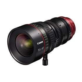 Canon CN-E15,5-47/2,8L SP for PL