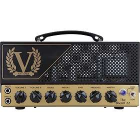 Victory Amplifiers V22 The Sheriff
