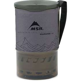 MSR WindBurner Pot 1.0L