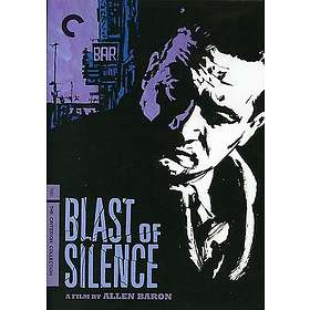 Blast of Silence - Criterion Collection (US)
