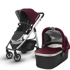 UppaBaby Cruz (Combi Pushchair)
