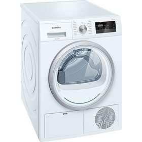 Siemens WT45H207DN (Bianco)