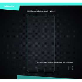 Nillkin H Anti Explosion Glass Screen Protector for Samsung Galaxy Note 5