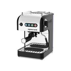Dualit Espress-Auto 4-in-1