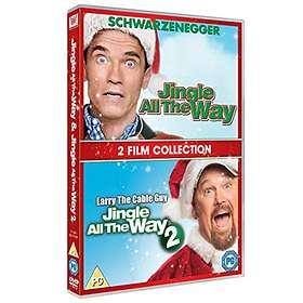 Jingle All the Way + Jingle All the Way 2 (UK)