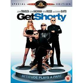 Get Shorty - Special Edition (UK)