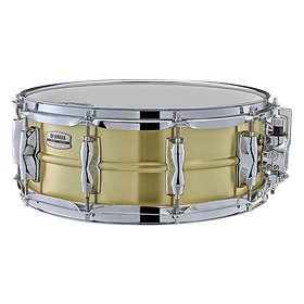"Yamaha Recording Custom Brass Snare 14""x5.5"""