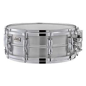"Yamaha Recording Custom Aluminum Snare 14""x5.5"""