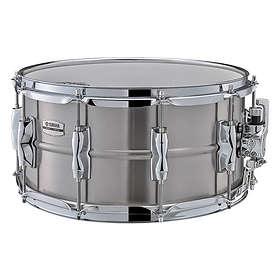 "Yamaha Recording Custom Steel Snare 14""x7"""