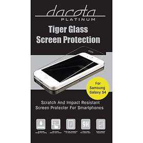 Dacota Tiger Glass Screen Protector for Samsung Galaxy S4