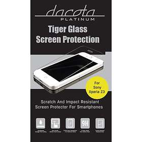 Dacota Tiger Glass Screen Protector for Sony Xperia Z3