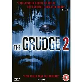 The Grudge 2 (UK)