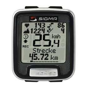 Sigma Sport ROX 9.0