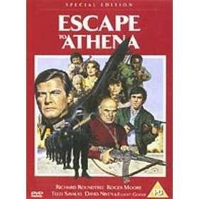 Escape to Athena (UK)