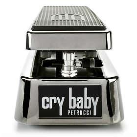 Jim Dunlop John Petrucci Crybaby Wah