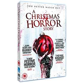 A Christmas Horror Story (UK)