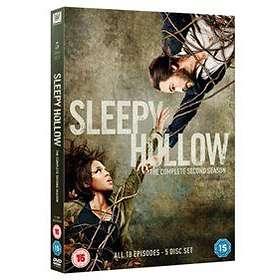 Sleepy Hollow - Season 2 (UK)