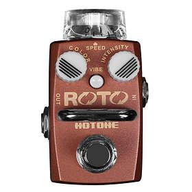 Hotone Analog Rotary Speaker Simulator