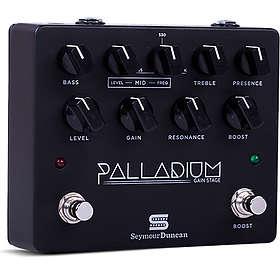 Seymour Duncan Palladium Gain Stage Overdrive