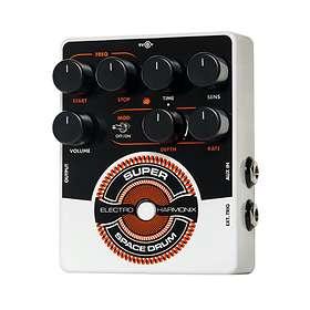 Electro Harmonix Super Space Drum Analog Drum Synthesizer