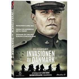 Invasionen av Danmark
